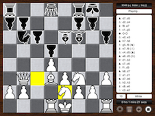Chess Plus 1