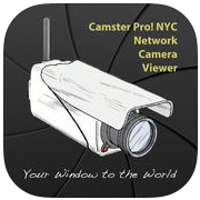 Camster Pro! New York City App