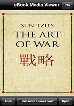 eBook: Art of War