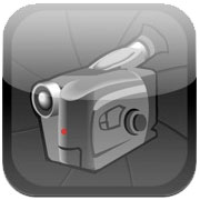 Vidster 2! Video Camera Recorder App