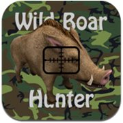 Wild boar Hunter App