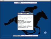 Compucap Horse Racing Handicapper 1