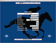 Compucap Horse Racing Handicapper 3